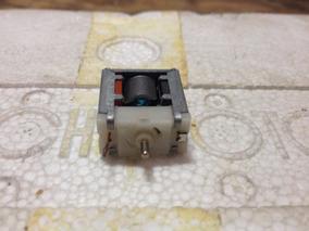 Mini Motor Mabuchi Japan 6v Binquedos,projetos,etc...
