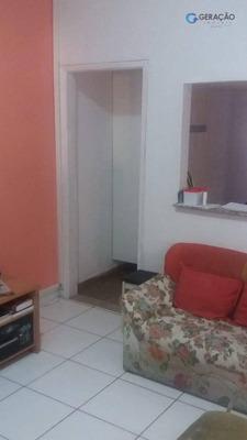 Casa Residencial À Venda, Vila Maria, São José Dos Campos. - Ca1432