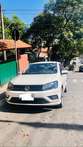 Volkswagen Gol 2019 1.6 16v Msi Aut. 5p