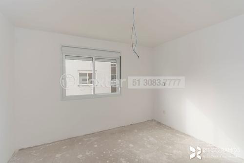 Imagem 1 de 29 de Apartamento, 2 Dormitórios, 74.35 M², Passo Da Areia - 164245
