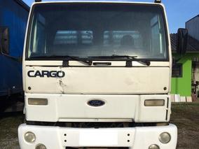 Ford Cargo 1418 Carroceria