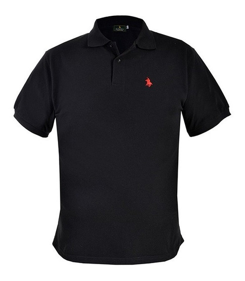 Playera Polo Club, Tallas Especiales X1, X2, X3