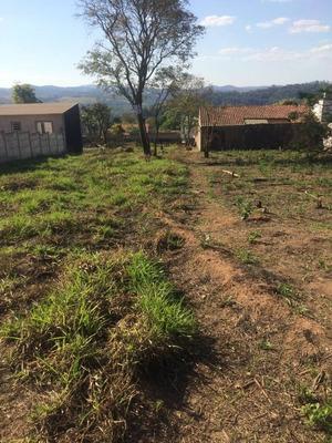 Terreno Em Jardim Dos Pinheiros, Atibaia/sp De 451m² À Venda Por R$ 270.000,00 - Te102837