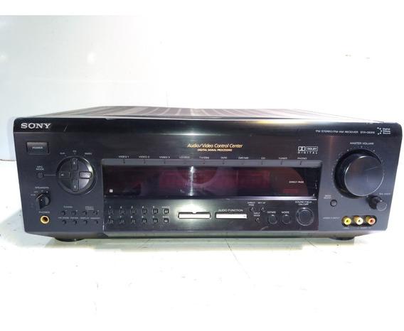 Receiver Sony Str-de915