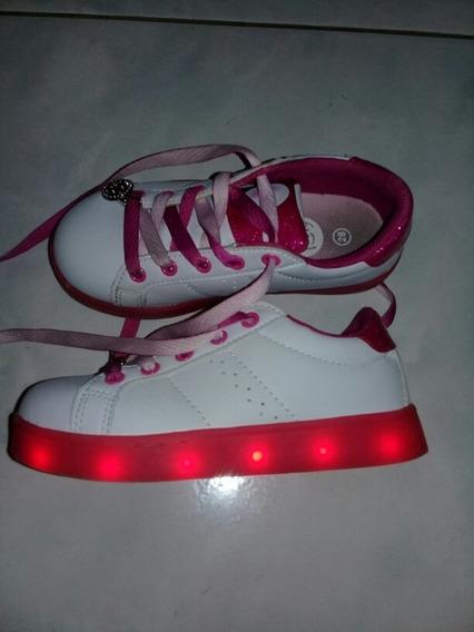 Zapatillas Niña Footy