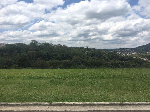 Terreno Em Alphaville, Santana De Parnaíba/sp De 0m² À Venda Por R$ 600.000,00 - Te311444