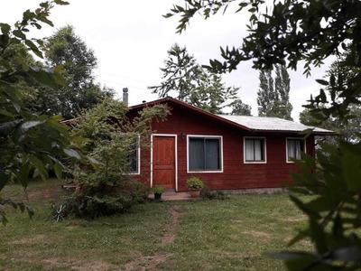 Cabaña Para 6 Personas En Pucura Camino Coñaripe
