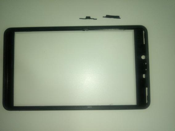 Carcaça Frente/verso De Tablet Dl Tx328bra