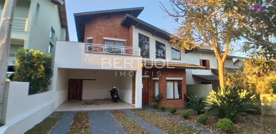 Casa Para Aluguel Em Loteamento Residencial Fazenda São José - Ca007391
