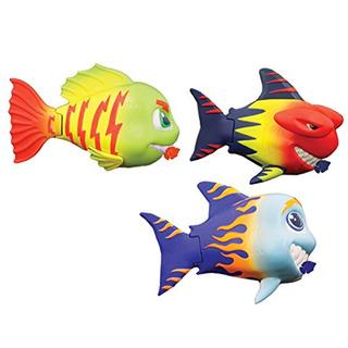 Swimways Battle Reef Micros, El Estilo Puede Variar