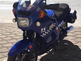 Kawasaki Concours 1000 Cc.