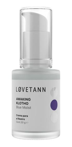 Crema Humectante Facial Antiedad Awaking Klotho Preventiva