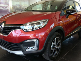 Renault Captur 1.6 Intens Cvt Oportunidad Hoy !!!
