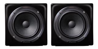 Avantone Audio - Active Mixcubes (gloss Black) Par