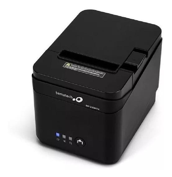 Impressora Não Fiscal Térmica Bematech Mp-2800th Usb/eth/ser