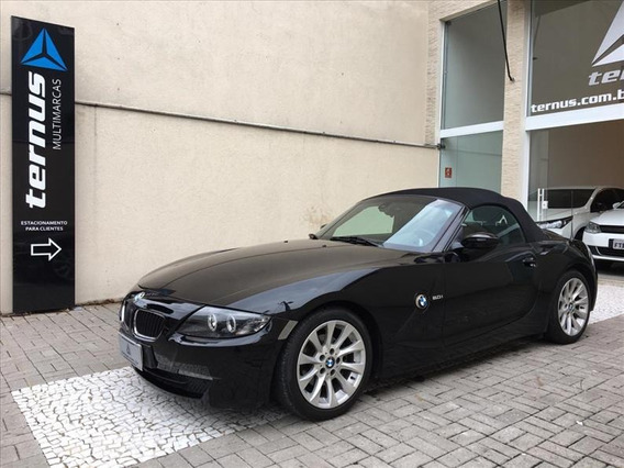 Bmw Z4 Bmw Z4 Roadster 2.0 Gasolina Manual