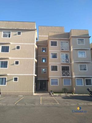 Apartamento Com 3 Quartos À Venda Em Colombo - São Gabriel - Ap0263