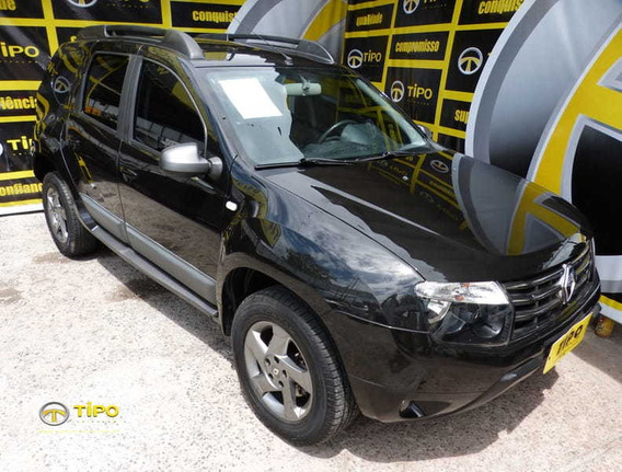 Renault Duster Dynamique 2.0 4x2 At 2015