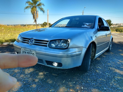 Volkswagen Golf 2005 1.6 Generation 5p