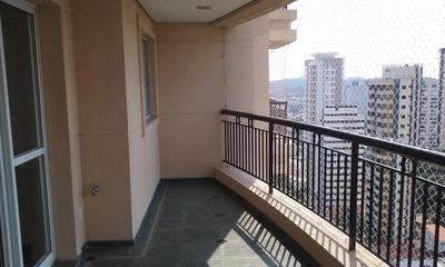 Apartamento Em Vila Mascote, São Paulo/sp De 112m² 4 Quartos Para Locação R$ 3.200,00/mes - Ap226487