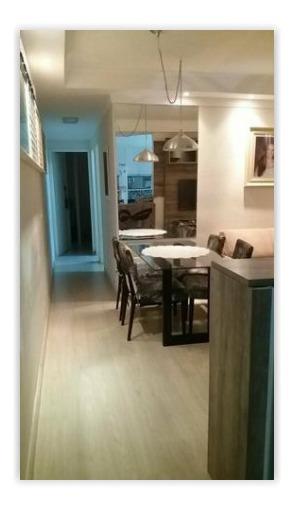 Lindo Apartamento C Ond, Torres Do Bonfim Campinas-sp - 1221