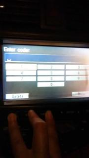 Códigos De Estéreo Honda