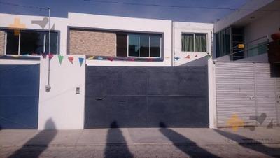 Casas En Venta Fracc. Patriotismo, Cerca De Galerias Serdan Sobre Blvd Esteban De Antuñano