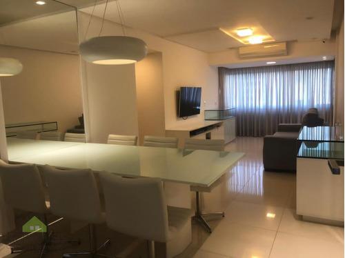 Imagem 1 de 15 de Apartamento Para Venda Em Recife, Boa Viagem, 4 Dormitórios, 1 Suíte, 3 Banheiros, 1 Vaga - Ja335_1-2042587
