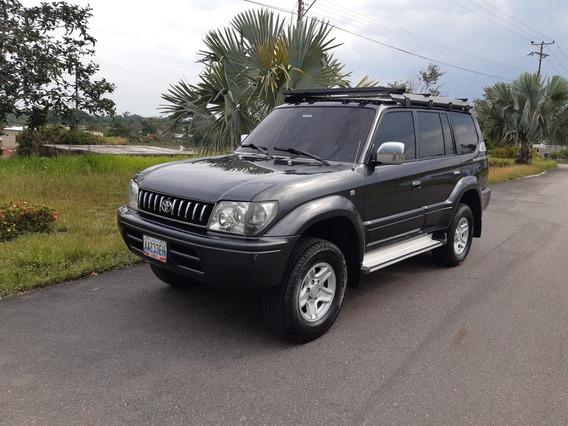 Toyota Prado V 6