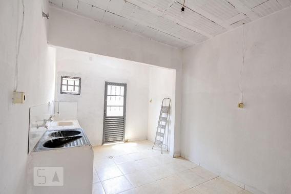 Casa Com 1 Dormitório E 1 Garagem - Id: 892971852 - 271852