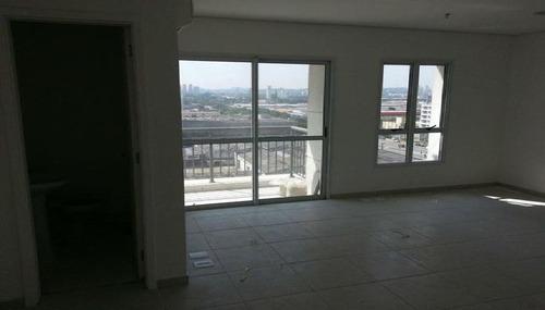 Upper Office Vila Leopoldina - Salas Comerciais Venda   Npi Imoveis - V-1122