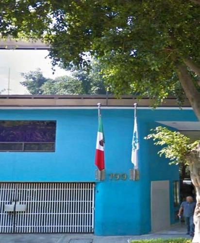 Edificio Calle Durango Roma Norte