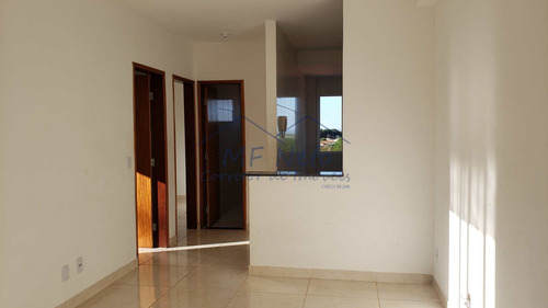 Apartamento Com 2 Dorms, Vila São Guido, Pirassununga, Cod: 43400 - A43400