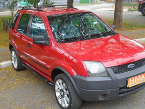 Ecosport 1.6 Xl 8v Gasolina 4p Manual 2004