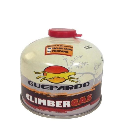 Cartucho Guepardo Climber Gás 230g Guepardo