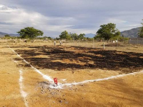 Imagen 1 de 11 de En Venta Terreno En San Agustín Yatareni, Oaxaca.