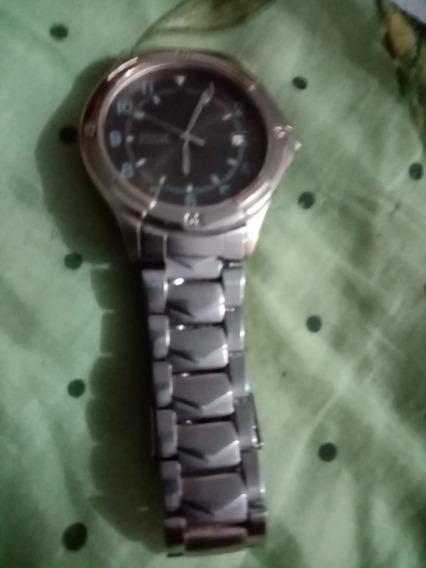 Relojes Usados Guess Trabajan Al Cien