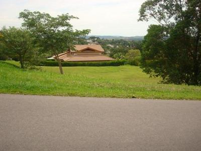Terreno Residencial À Venda, Condomínio Terras De São José, Itu - Te0019. - Te0019