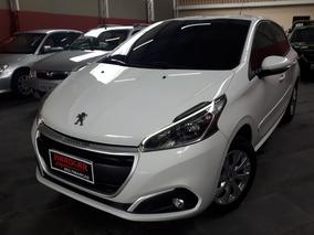 Peugeot 208 1.2 Active Flex 5p