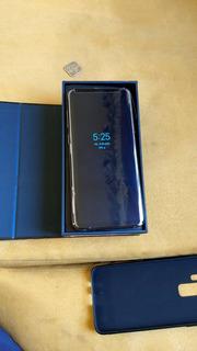 Sansumg S9 Plus Dual Sim Original.