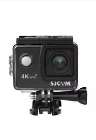 Camera Sj 4000 Wi-fi Original Sjcam Filmadora Esportiva Hd