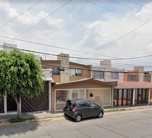 Imagen 1 de 10 de Venta De Remate Bancario Adjudicado Casa En Atizapán De Zara