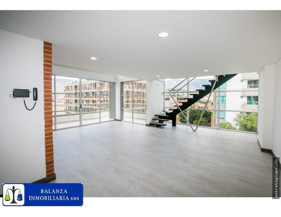 Penthouse Espectacular. Laureles Cerca Av Nutibara