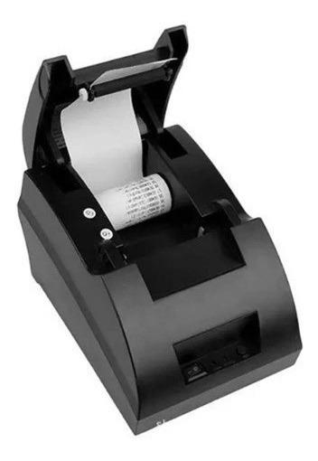 Impressora Termica Usb Ticket Cupom Fiscal 58mm Frete Grátis