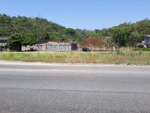 Imagem 1 de 2 de Terreno À Venda, 3800 M² Por R$ 1.500.000,00 - Rio Do Ouro - Niterói/rj - Te4930