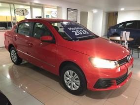 Volkswagen Gol 2018 *seguro Gratis Por Un Año