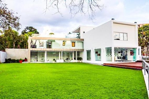 Casa En Venta En Colinas De Bello Monte 21-1060 #ventasdeleste