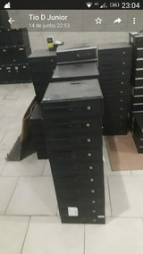 Máquina Core I3 I5 I7