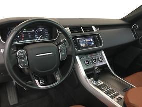 Land Rover Range Rover Sport 4.4 Hse Dynamic 4x4 V8 32v