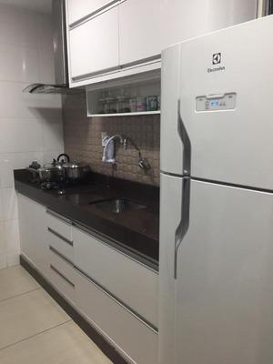 Apartamento Em Intermares, Cabedelo/pb De 57m² 2 Quartos Para Locação R$ 1.950,00/mes - Ap232049